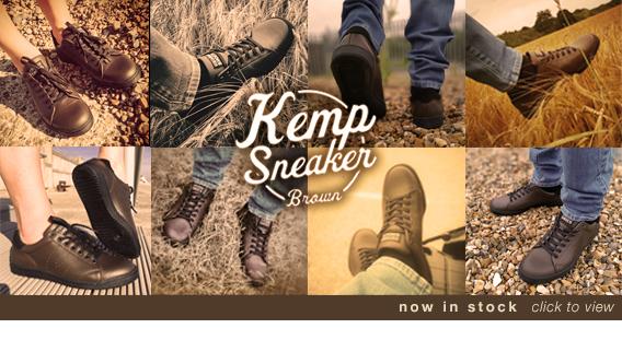 Kemp Brown link