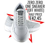 Zero Zero One Sneaker