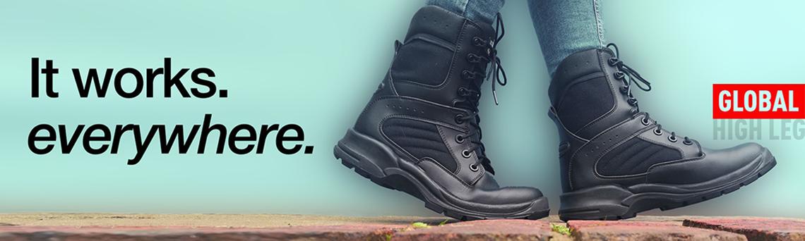 Global Boot