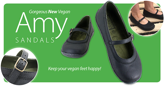 VEGAN FOOTWEAR by Vegetarian Shoes. Made in UK and Europe