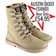 Austin Sand