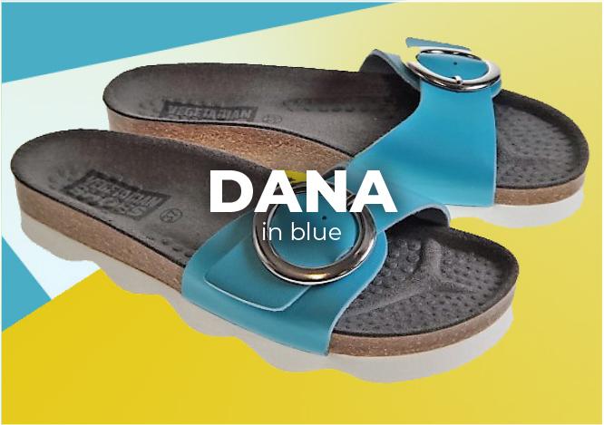 Dana Sandal