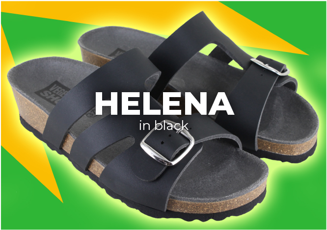 Helena Sandal