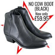 No Cow Black